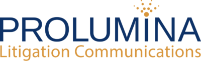 Prolumina Litigation Communications